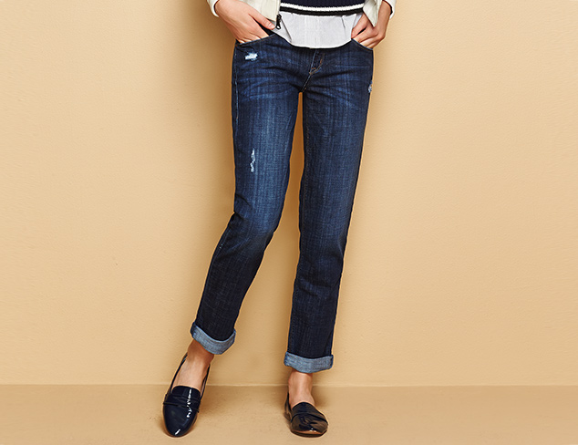New Markdowns Levi's Made & Crafted & More at MYHABIT