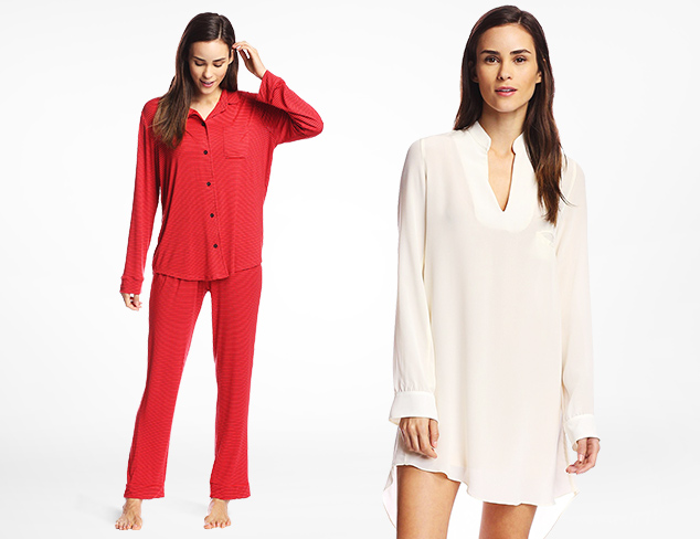 New Markdowns Maison du Soir Sleepwear at MYHABIT