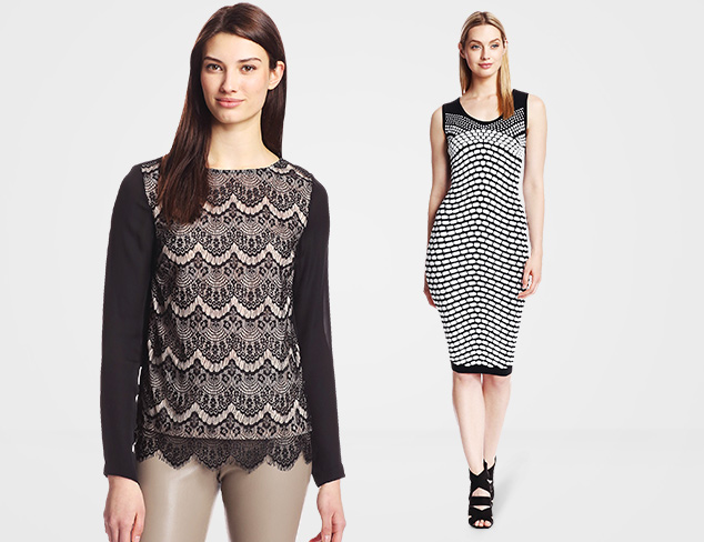 New Markdowns Nicole Miller at MYHABIT