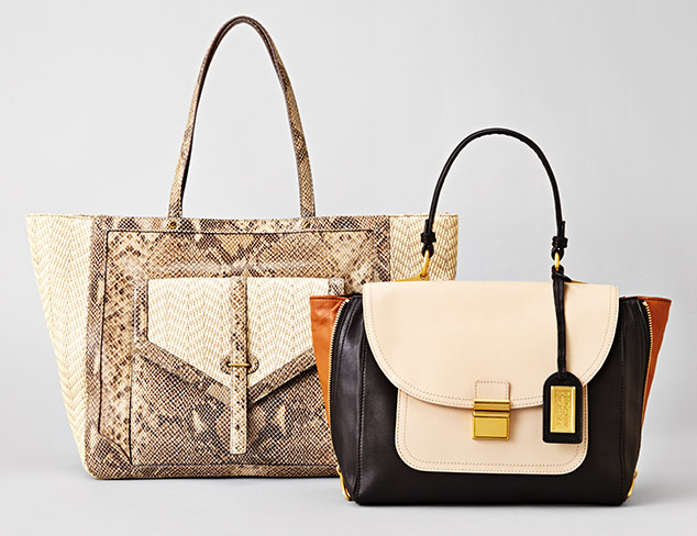 Office Appropriate Handbags at MYHABIT