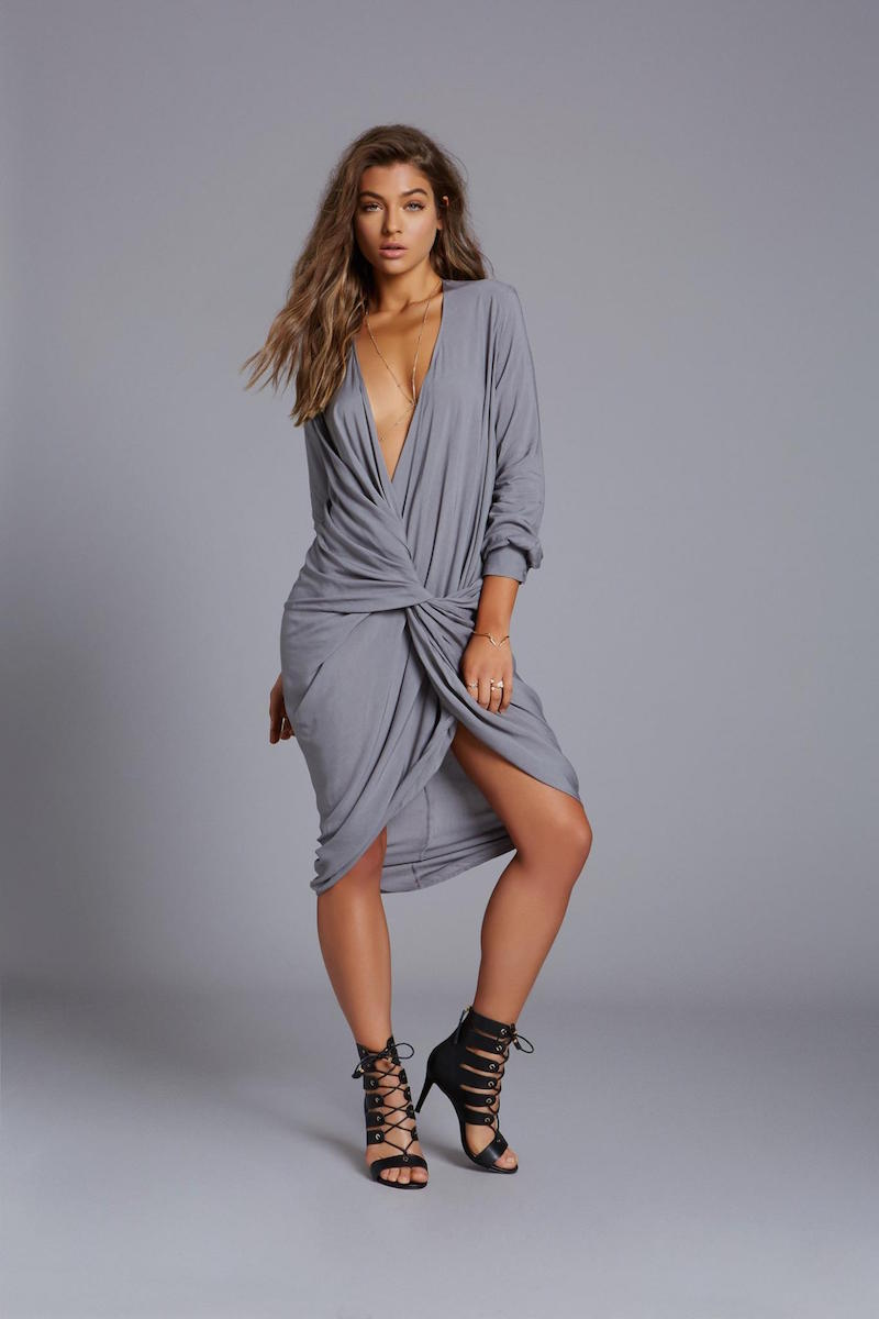 One Fell Swoop Elana Shirt Dress