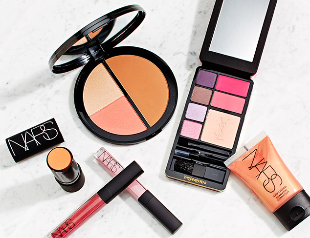 Party Essential Holiday Beauty at MYHABIT