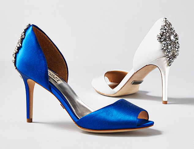 Pretty in Pumps at MYHABIT