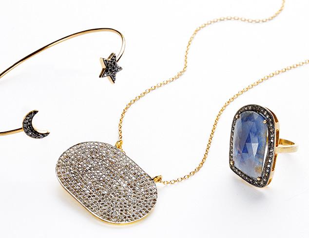 SHAY Fine Jewelry at MYHABIT