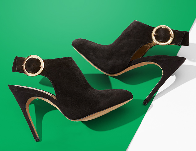 Sam Edelman & More at MYHABIT