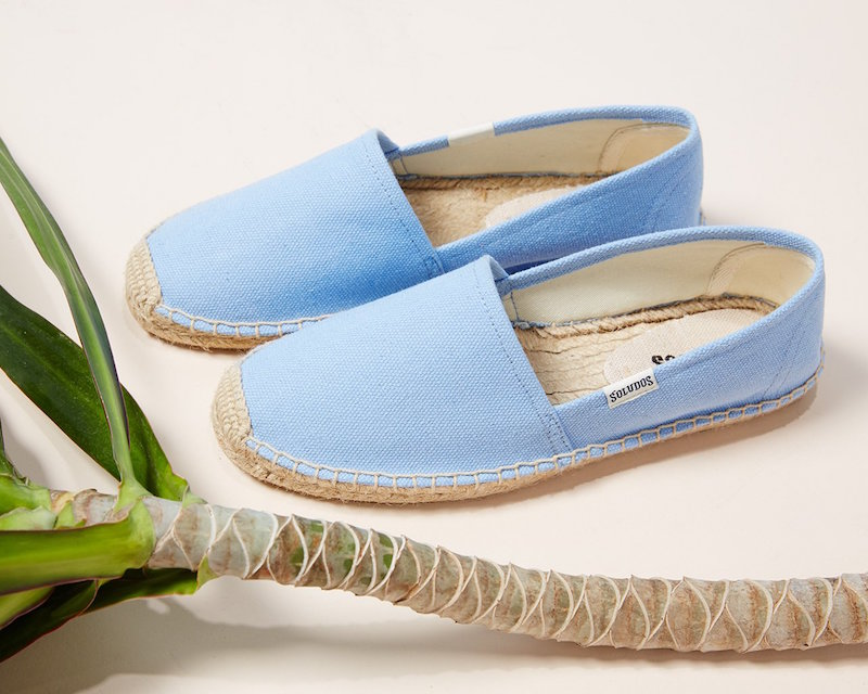 Soludos Resort 2016 Espadrilles & Sandals Lookbook at ...