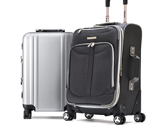 TSA Friendly Carry-On Bags at MYHABIT