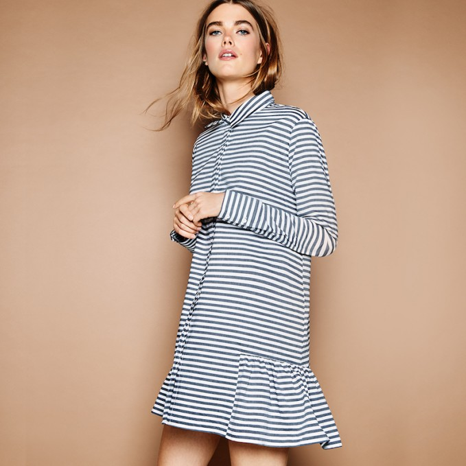 The Fifth Label Familiar Stranger Dress