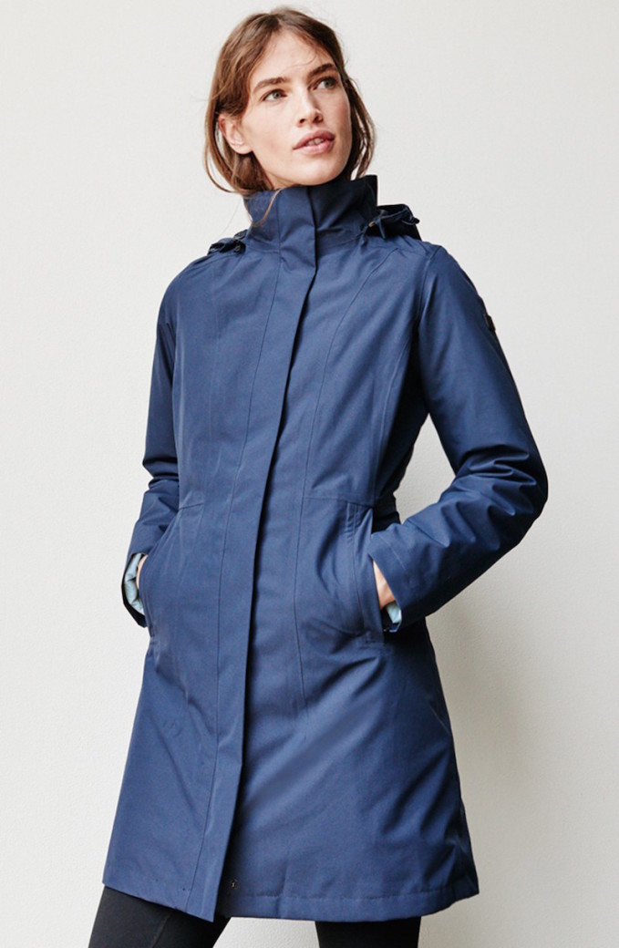 The North Face Zola TriClimate Waterproof Jacket