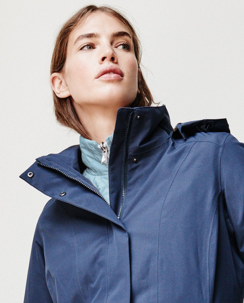 The North Face Zola TriClimate Waterproof Jacket_1