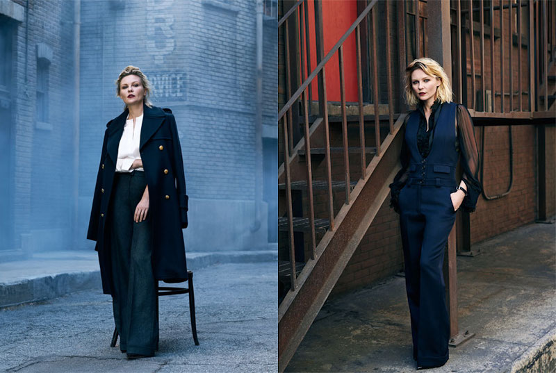 The Reluctant Star Kirsten Dunst for The EDIT_3