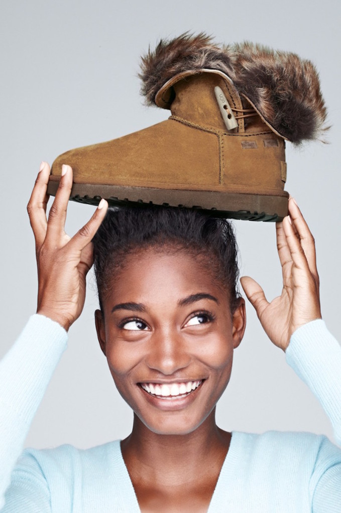 Gift Guide Ugg Australia Holiday 2015 Collection At