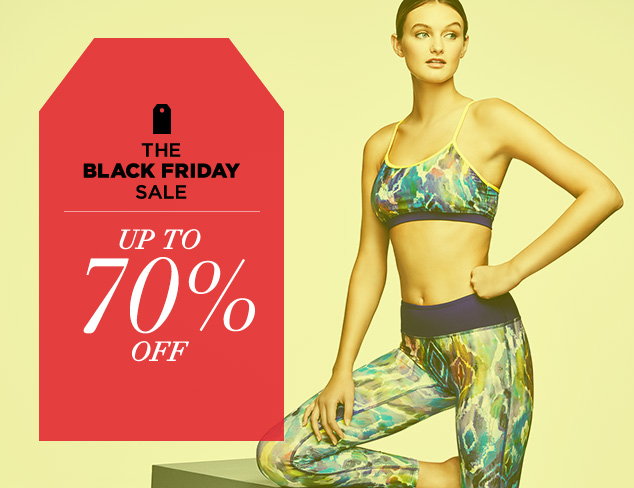 Up to 70 Off Yoga Gear at MYHABIT