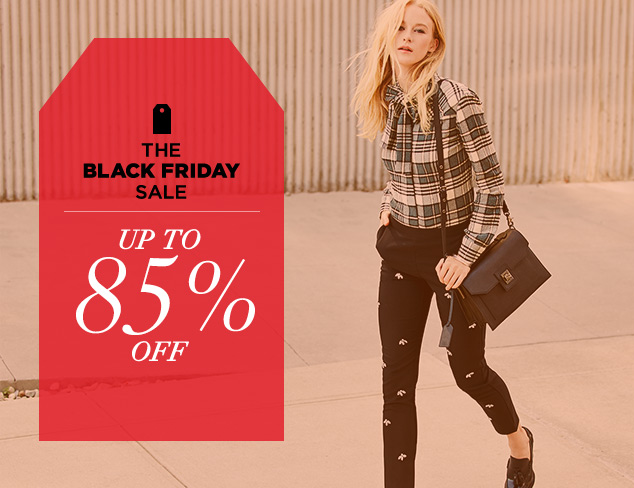 Up to 85 Off Separates at MYHABIT