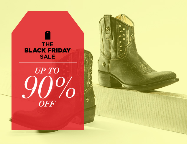 Up to 90 Off Boots & More at MYHABIT