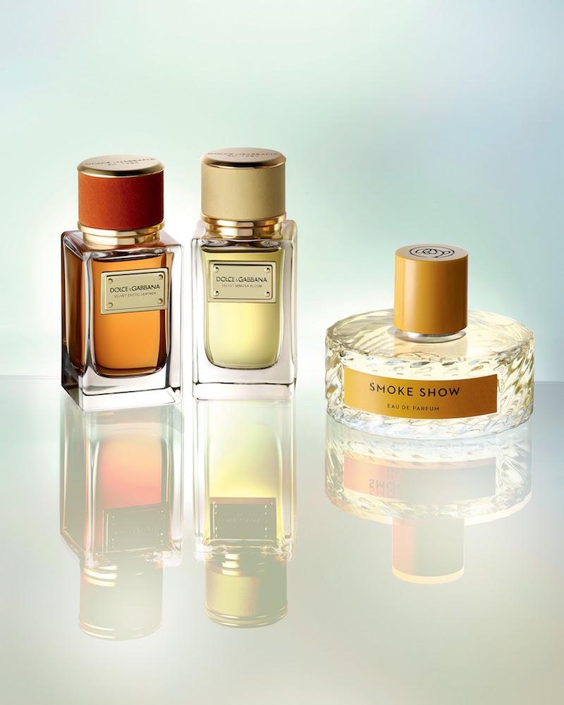 Vilhelm Parfumerie Smoke Show Eau De Parfum