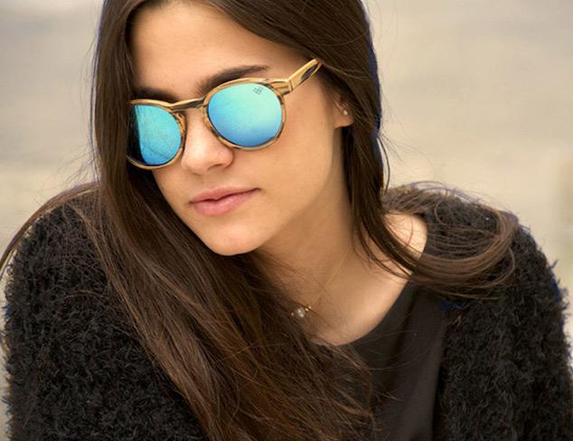 Vysen Sunglasses at MYHABIT