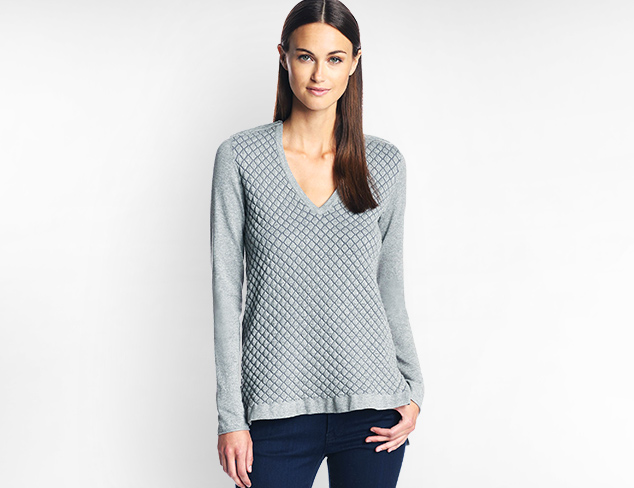 Wear Together Long Shirts & Skinny Jeans at MYHABIT