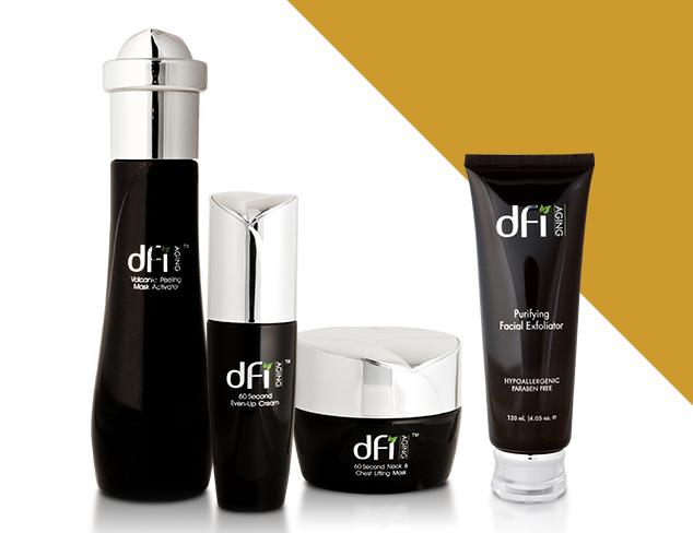 Youthful Glow Anti-Aging Skincare at MYHABIT
