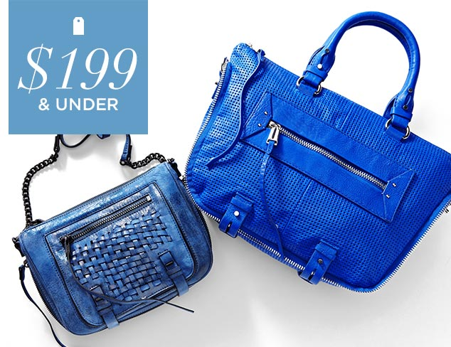 $199 & Under Handbags at MYHABIT