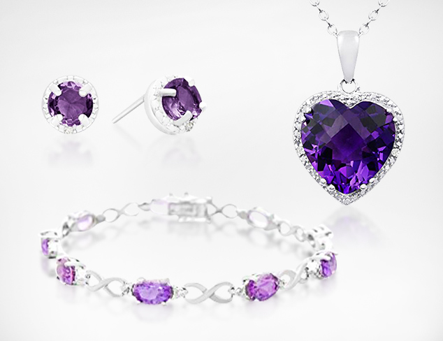 Adoriana Gemstone Jewelry at MYHABIT