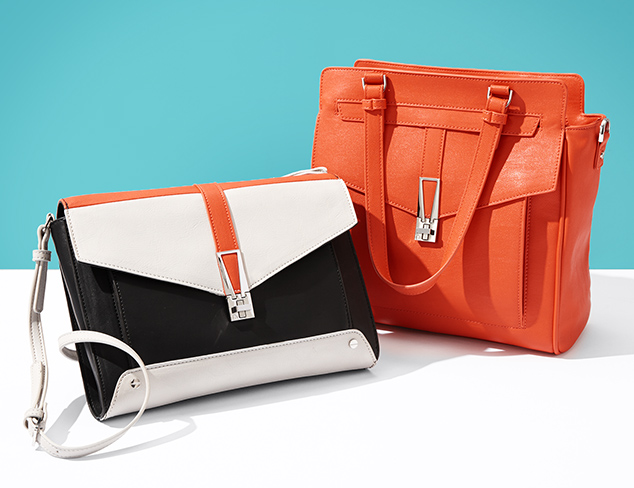 Affordable Chic Handbags at MYHABIT