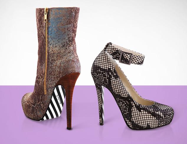 Alejandra G Shoes at MYHABIT