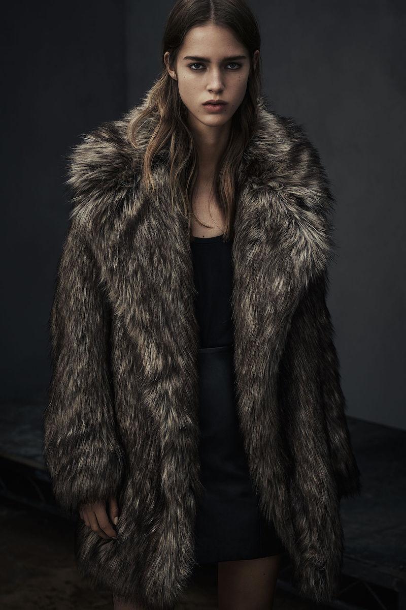 AllSaints Elya Coat