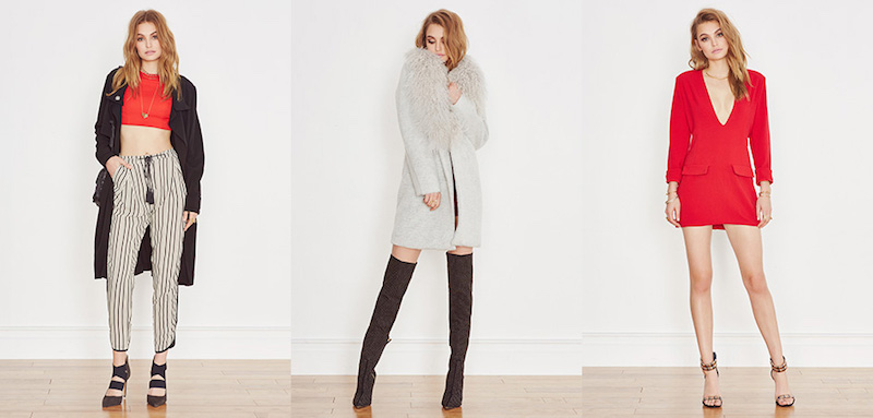 Best Looks for Holiday 2015 at REVOLVE_1