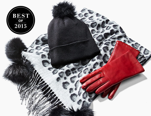 Best of 2015 Accessories at MYHABIT