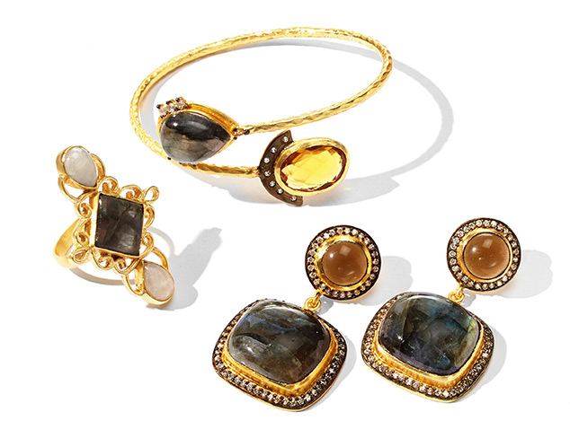 Blossom Box Jewelry at MYHABIT  sc 1 st  NAWO & Daily Deals // Prada Sunglasses Splendid Pearls Blossom Box ... Aboutintivar.Com