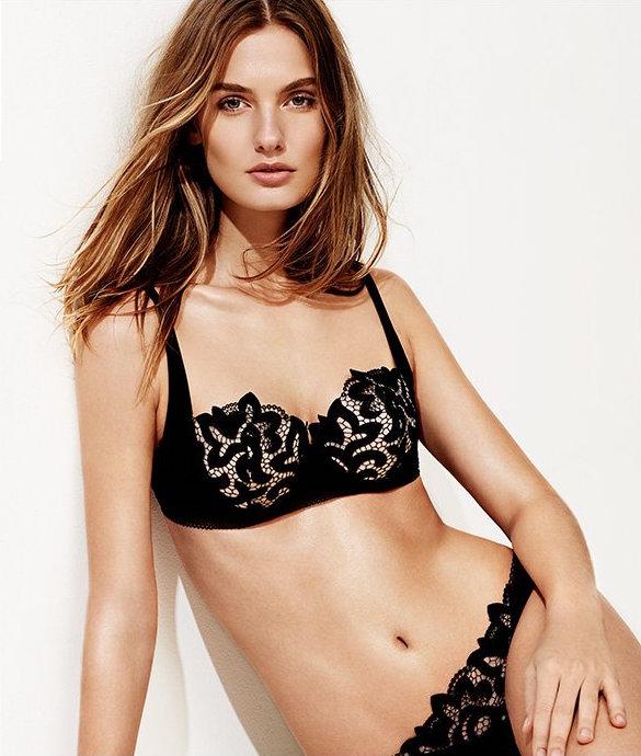 Calvin Klein Underwear Ignite Balconette Bra