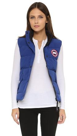 Canada Goose Freestyle Vest-