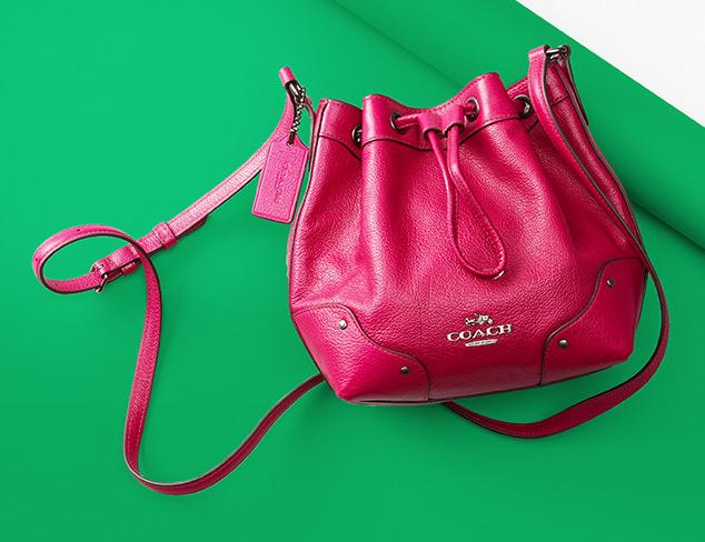 Coach Handbags at MYHABIT