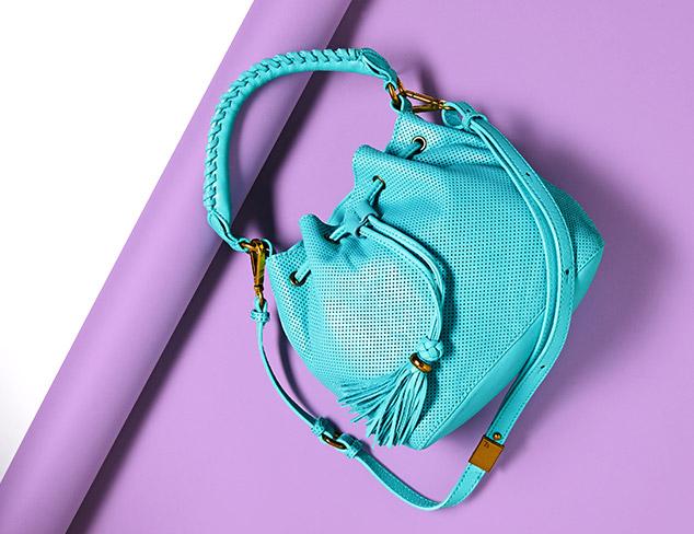 Elliott Lucca Handbags at MYHABIT
