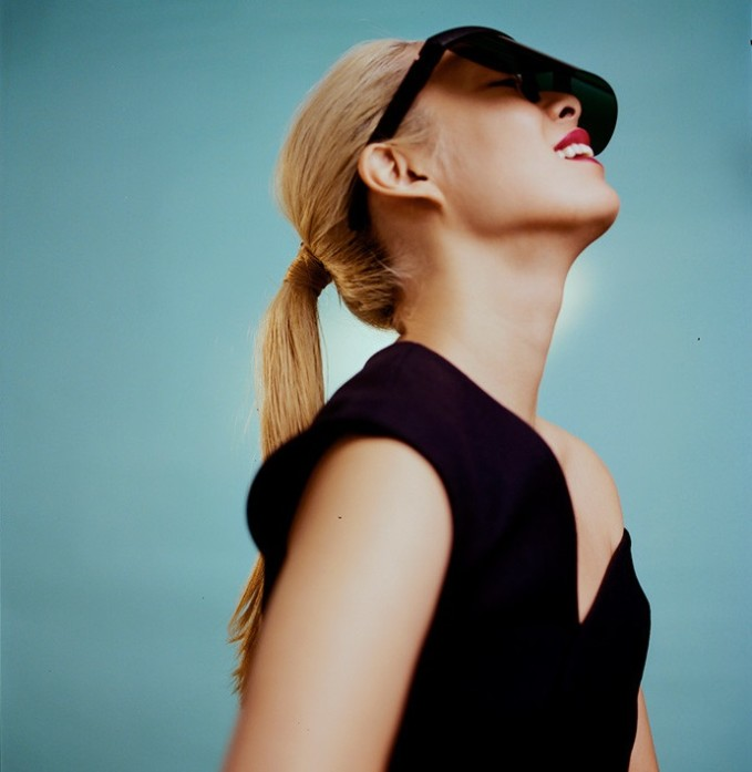 Eye Spy Sunglass Collection