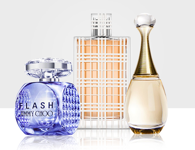 Fragrance for Her Chloé, Burberry & More at MYHABIT
