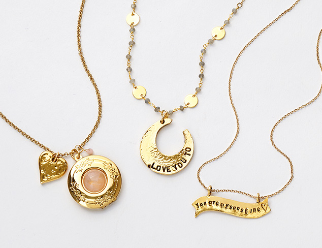 Gift of Inspirtation Alisa Michelle Jewelry at MYHABIT