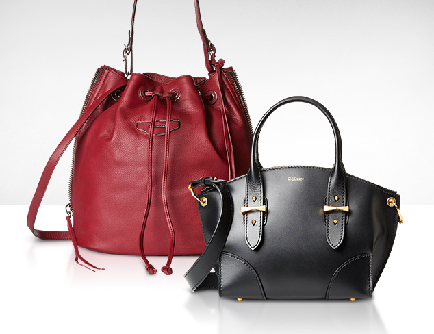 Handbags That Make a Statement at MYHABIT