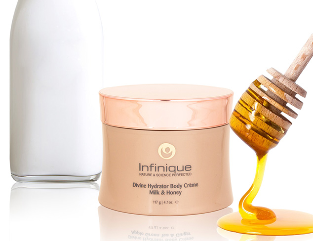 Infinique Skin Care at MYHABIT