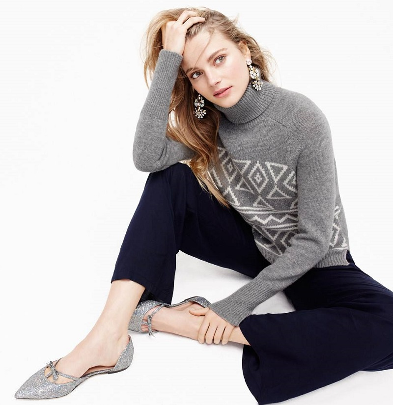 Looks We Love: J.Crew December 2015 Style Guide – NAWO