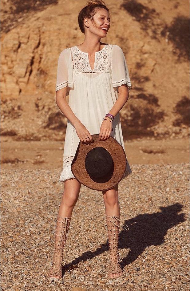 Joie Rainey Dress