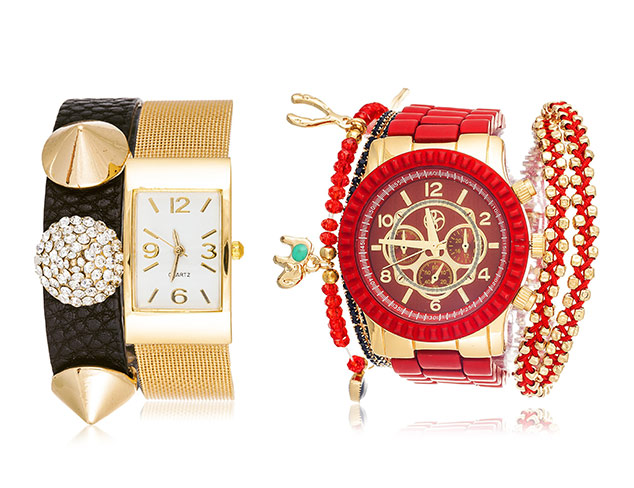 Just $25 Arm Candy Watches at MYHABIT