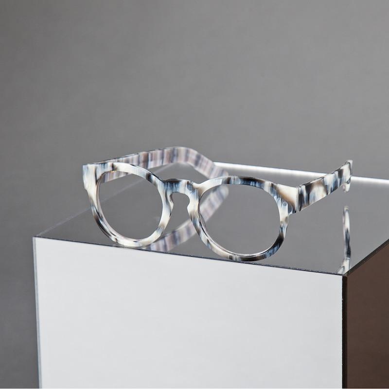 LARKE Gill Mono Frames