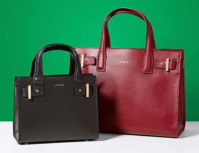 LODIS Handbag at MYHABIT