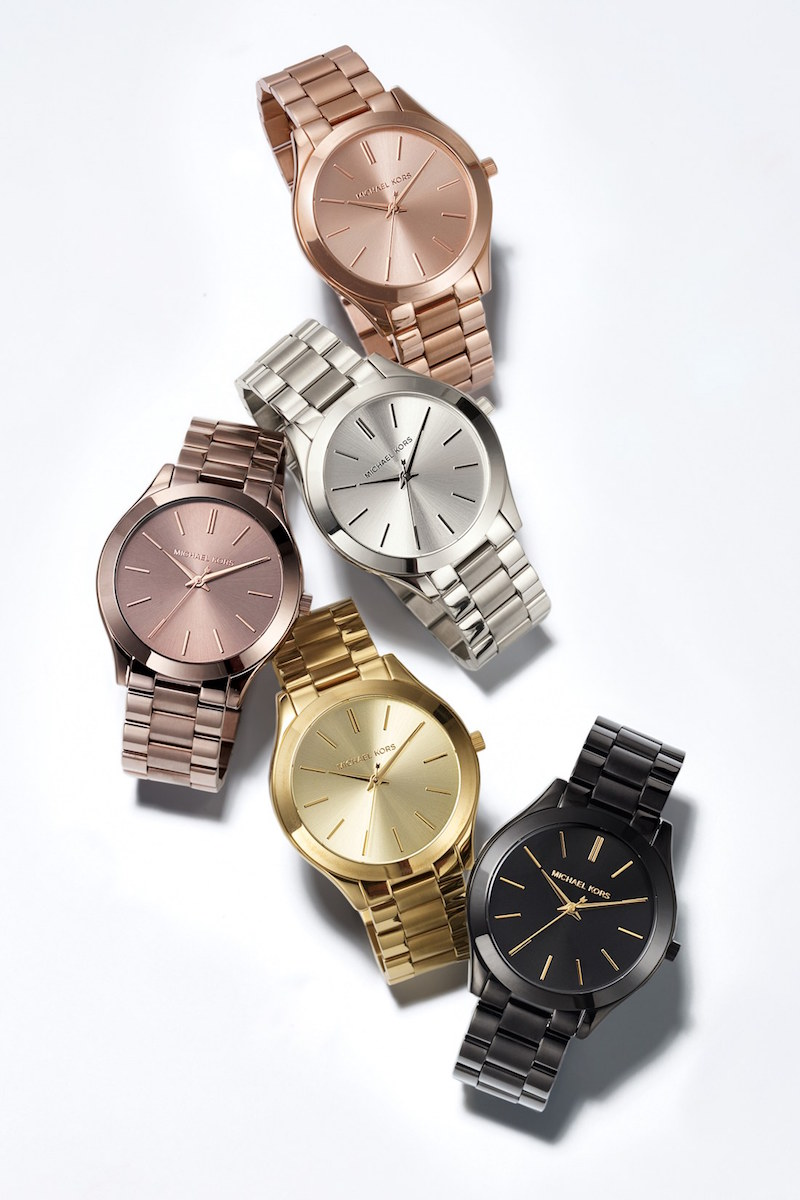 MICHAEL Michael Kors Watches Gift for Holiday