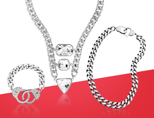 Make a Statement Eklexic Jewelry at MYHABIT