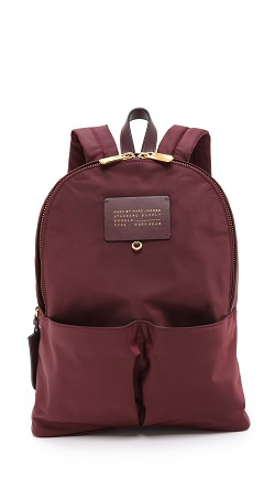 Marc by Marc Jacobs Preppy Legend Backpack-