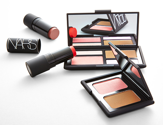 NARS at MYHABIT