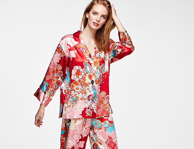 Natori Sleepwear & Robes at MYHABIT